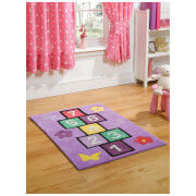 Tapis Flair Kiddy Play Rugs - Marelle (70X100)