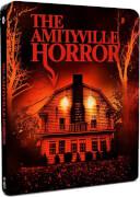 Amityville, la maison du Diable - Steelbook Édition Limitée