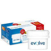 Aqua Optima Evolve 60 Day Water Filter 4 Pack (4-8 Month)
