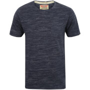 T-Shirt Homme Grotto Tokyo Laundry -Bleu Marine