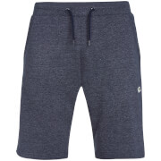 Short Furrow Jog Le Shark -Bleu Marine