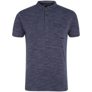 Dissident Men's Dulwich Polo Shirt - Blue