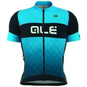 Alé R-EV1 Rumbles Jersey - Blue