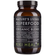 KIKI Health Organic Nature's Living Superfood 150g