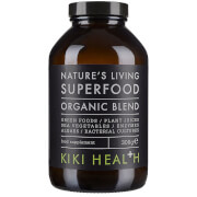 KIKI Health Organic Nature's Living Superfood 300g