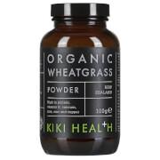 KIKI Health Organic Wheatgrass Powder 100g