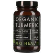 KIKI Health Organic Turmeric Powder 150g