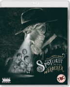 Spotlight on a Murderer - Dual Format (Includes DVD)