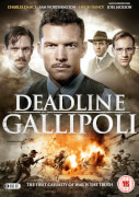 Deadline Gallipoli