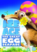 Ice Age Easter - The Great Egg-Scapade