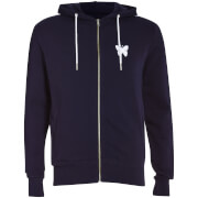 Good For Nothing Men's Essential Hoody - Navy