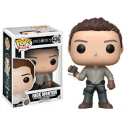 The Mummy 2017 Nick Morton Pop! Vinyl Figure