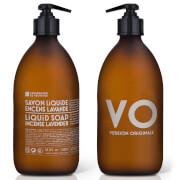 Compagnie de Provence Liquid Marseille Soap 500ml - Incense Lavender