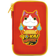 Nintendo 3DS XL Hard Pouch - YO-KAI WATCH Jibanyan