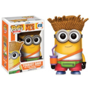 Despicable Me 3 Dave Tourist Pop! Vinyl Figur