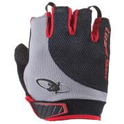 Lizard Skins Aramus Elite Gloves - Jet Black/Crimson