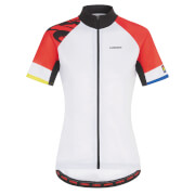 Look Women's Elle EOS Jersey - White
