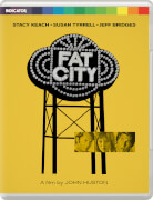 Fat City (Dual Format Limited Edition)