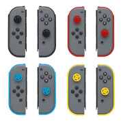 Nintendo Switch Joy-Con Controller Armour Guards