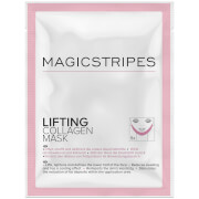 MAGICSTRIPES Lifting Collagen Mask (1 Mask)