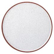 Bloomingville Terracotta Evelyse Side Plate
