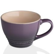 Le Creuset Stoneware Grand Mug 400ml - Cassis