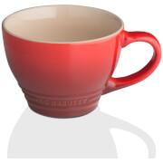 Le Creuset Stoneware Grand Mug 400ml - Cerise