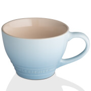 Le Creuset Stoneware Grand Mug - 400ml - Coastal Blue