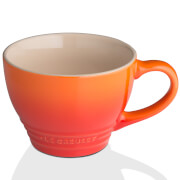 Le Creuset Stoneware Grand Mug - 400ml - Volcanic