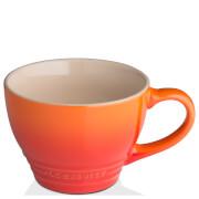 Le Creuset Stoneware Grand Mug 400ml - Volcanic