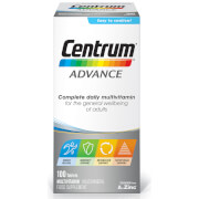 Centrum Advance Multivitamin Tablets - (100 Tablets)