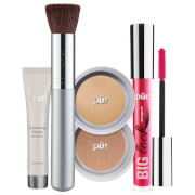 PÜR Best Seller Kit - Light Tan