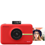 Polaroid-Schnappschuss-Sofortdruck-Digitalkamera mit LCD-Display - Rot