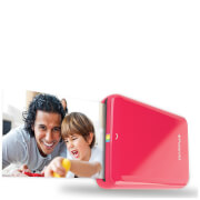 Imprimante Portable Polaroid Zip Bluetooth Instant -Rouge