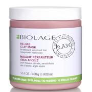 Biolage R.A.W. Re-Hab Mask 400ml