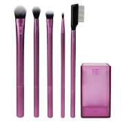 Real Techniques Enhanced Eye Brush Set (Worth £30)