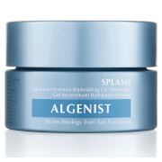 ALGENIST SPLASH Absolute Hydration Replenishing Gel Moisturiser 60ml