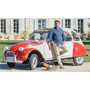 James Martin's French Adventure (ITV)