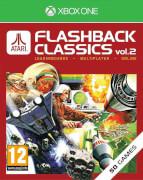 Atari Classics Vol 2