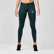 Leggings Sans Coutures
