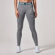 Nahtlose Leggings