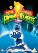Power Rangers: The Best of Blue