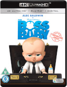 The Boss Baby - 4K Ultra HD