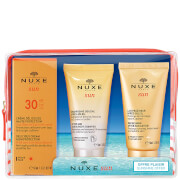 NUXE Sun Travel Kit SPF30 2017