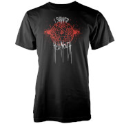 T-Shirt Homme I Survived Hellmouth Buffy Contre les Vampires