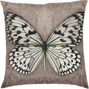 Butterfly Cushion - Multi (45 x 45cm)