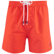 Short de Bain Antinode Smith & Jones -Rouge