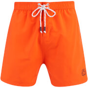 Short de Bain Antinode Smith & Jones -Orange