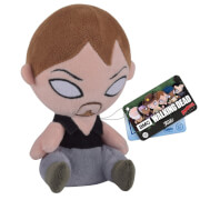 Peluche Mopeez Daryl Dixon - The Walking Dead