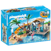 Playmobil Family Fun Island Juice Bar (6979)